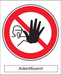 Asbest TRGS 519 Umweltschutz Dach Eternit Schindeln