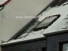 Dachlawine Schneefang Gitter Dach Schneerückhaltesystem Schnee- Stopp