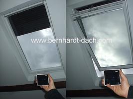 Velux Automatisch Dachfenster Integra Roto Tronic Frankfurt 60385