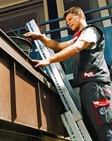 Dachreparatur Rinnenreinigung Dachrinne Frankfurt 60385