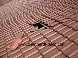 Sturmschaden Dach Dachdecker Bornheim Versicherung