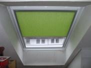 Dachfenster Roto Velux automatisch Control Pad Frankfurt