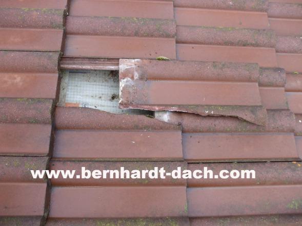 Dach Kontrolle Dachcheck Dachreparatur Frankfurt Bornheim 60385