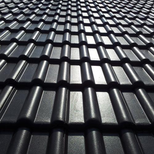 Frankfurter Pfanne Braas Dachsanierung