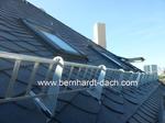 Roto Kunststoff Dach Schiefer Klapp Schwing