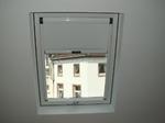 Roto Dachfenster Frankfurt 60385 Rollo