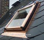 Roto Dachfenster Designo Frankfurt