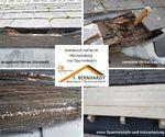 Holz Zimmerer Dach Dachdecker Zimmerei