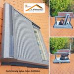 Solar VELUX Hitzeschutz 60385 Frankfurt Dachdecker