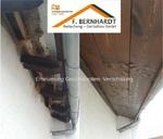 Dachreparatur Holzarbeiten Schreiner Bornheim 60385