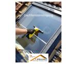 Dachfenster Velux Roto Reinigung